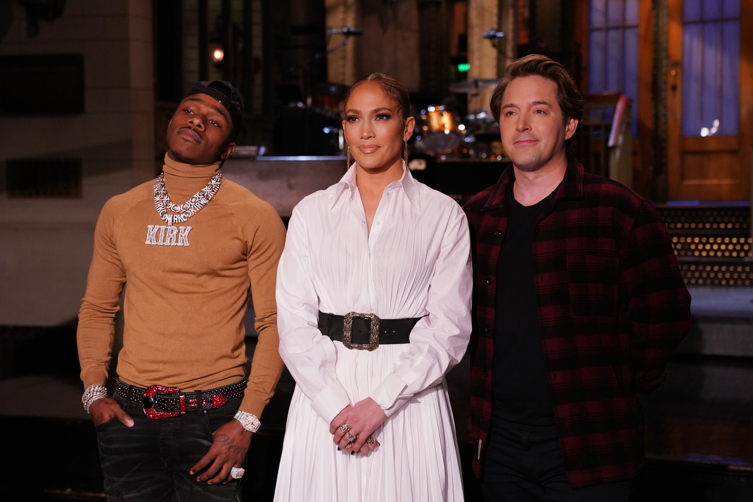 SNL Nerds – Episode 62 – Jennifer Lopez and DaBaby