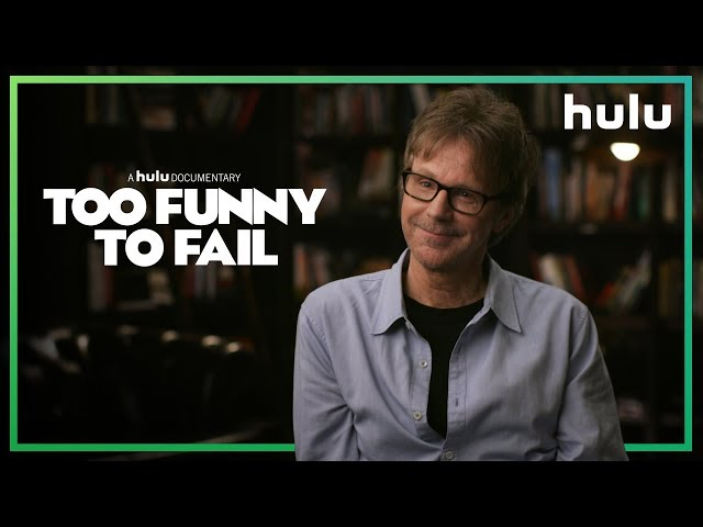 SNL Nerds – Episode 67 – Too Funny To Fail – The Life and Death of the Dana Carvey Show (2017)