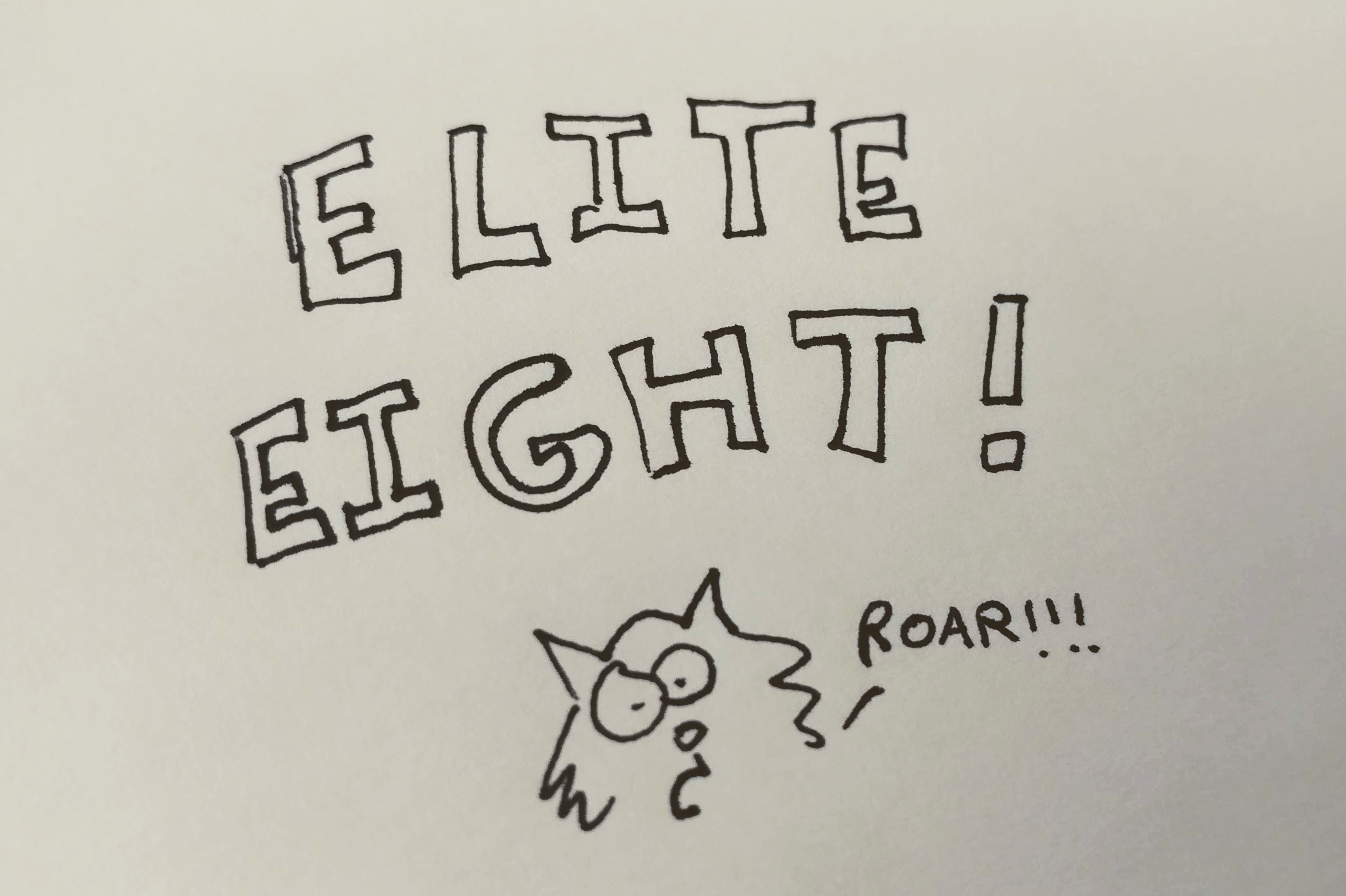 Geek March Madness – Fictional Animals Elite Eight!
