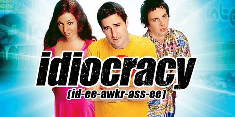 SNL Nerds – Episode 119 – Idiocracy (2006)