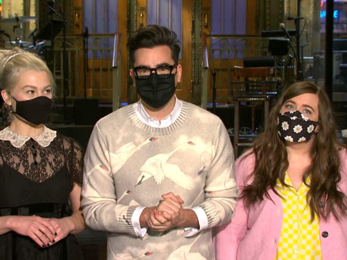 SNL Nerds – Episode 123 – Dan Levy and Phoebe Bridgers