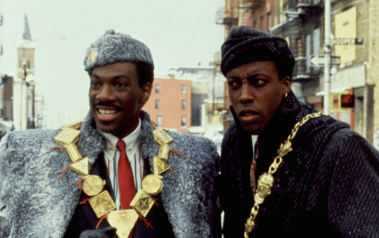 SNL Nerds – Episode 128 – Coming to America (1988)