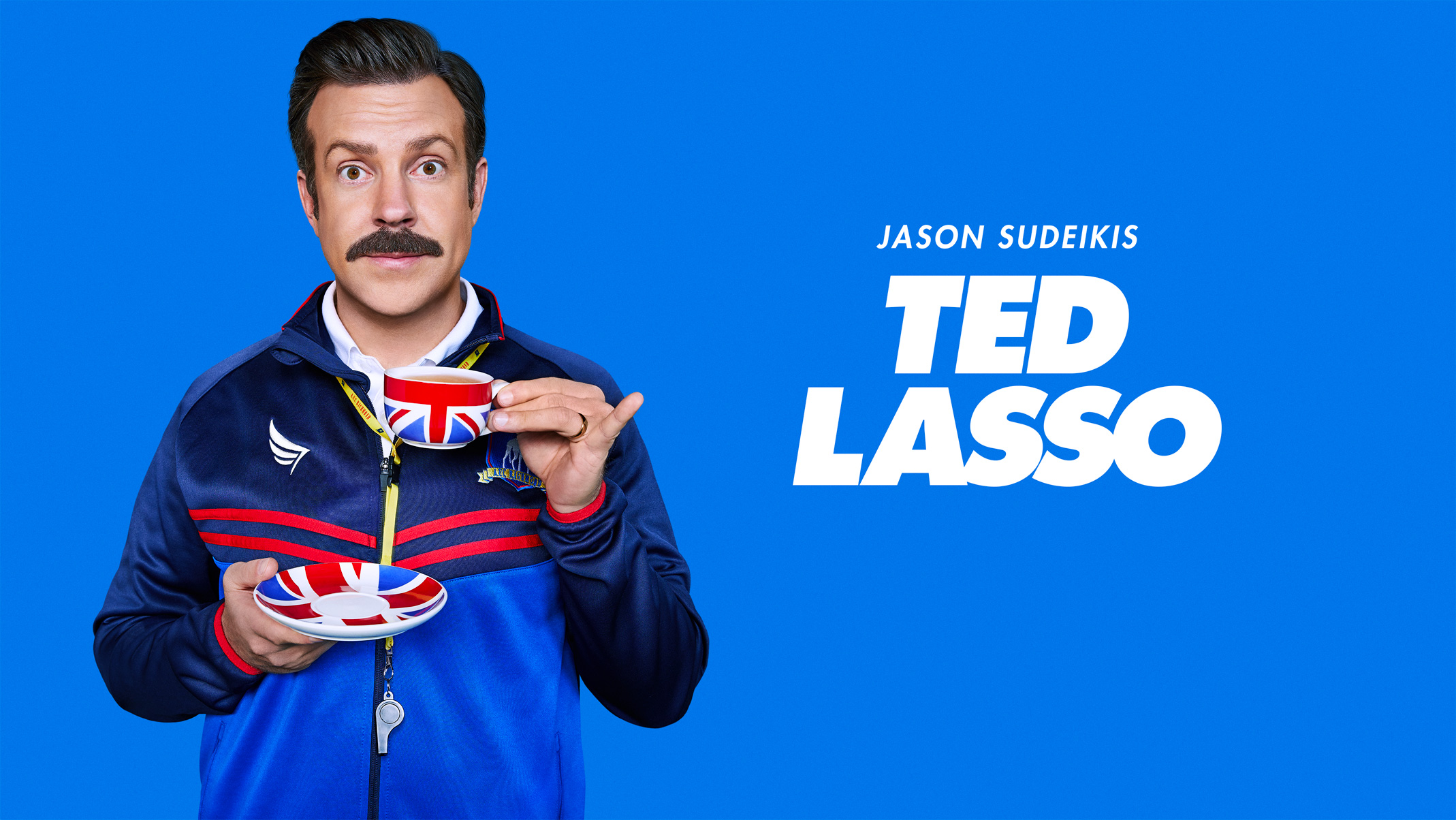 SNL Nerds – Episode 134 – Ted Lasso (Season 1)
