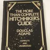 The Ultimate Hitchhiker's Guide 5