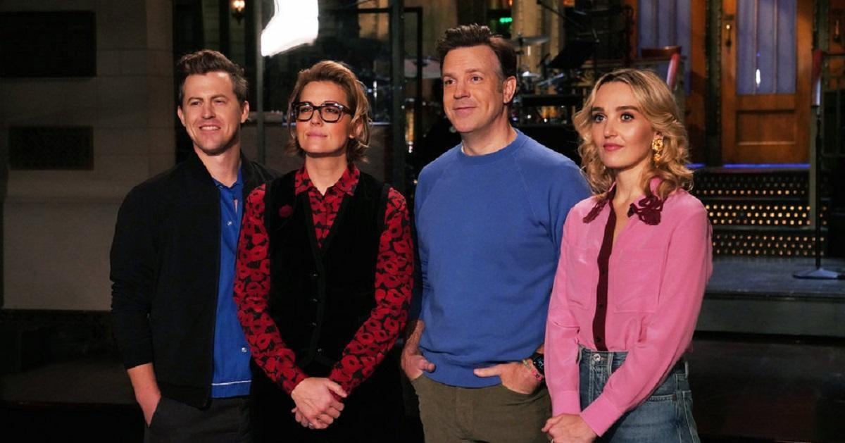 SNL Nerds – Episode 158 – Jason Sudeikis and Brandi Carlile
