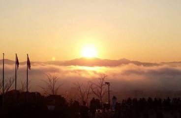 【2/12開催】「青空と雲の瞑想会」気軽に気楽になりましょう