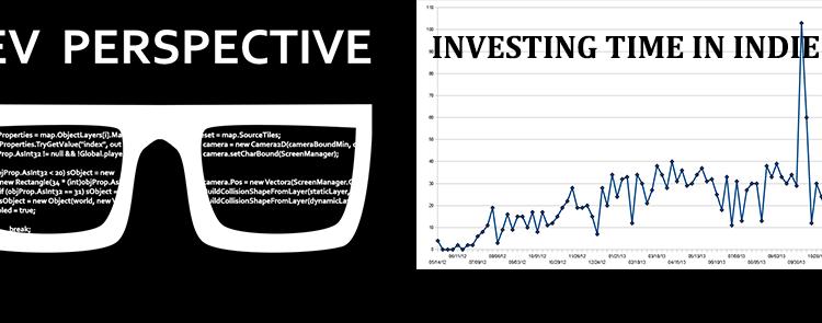 Dev Perspective – Investing Time in Indie Dev