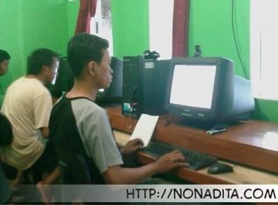 CTC Mahnettik di Cilacap