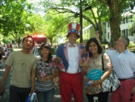 Younger Version of Uncle Sam?