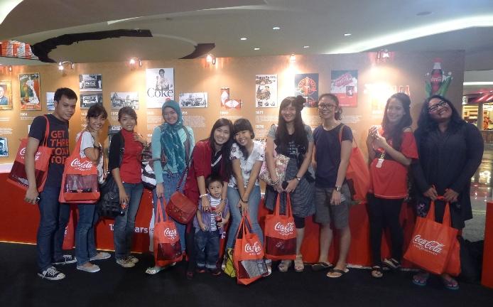 Donor Darah di 125 Tahun Coca-Cola Indonesia