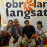 #Obsat: Tentang Konservasi Air