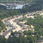 Lake Nona Collections for LA Flooding Victirms