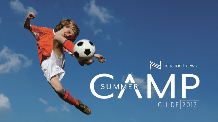 Nonahood News Summer Camp Guide