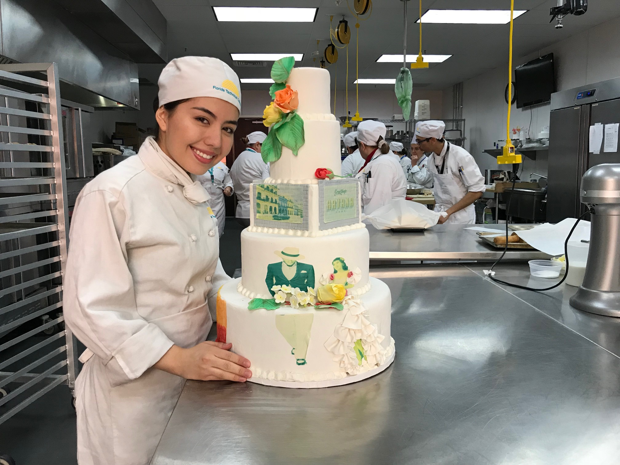Florida Technical College Opens Registration For Baking And Pasteleria Program In Spanish Nonahood News