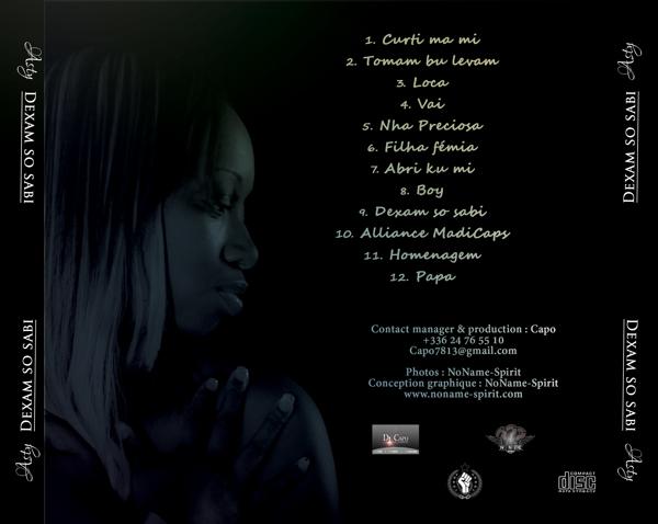 noname-spirit pochette CD2 - Asty