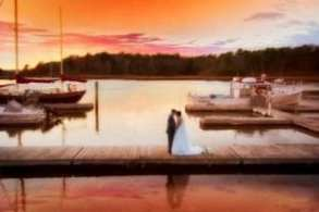 waterfront wedding venues in Maine