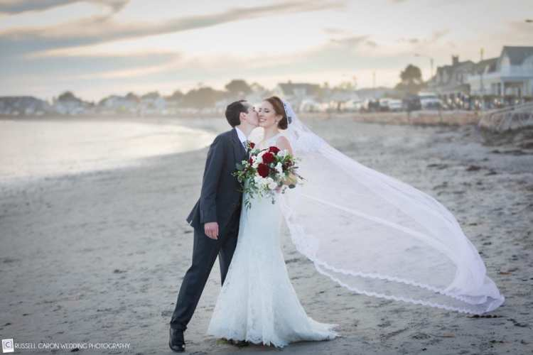 Maine beach wedding venues