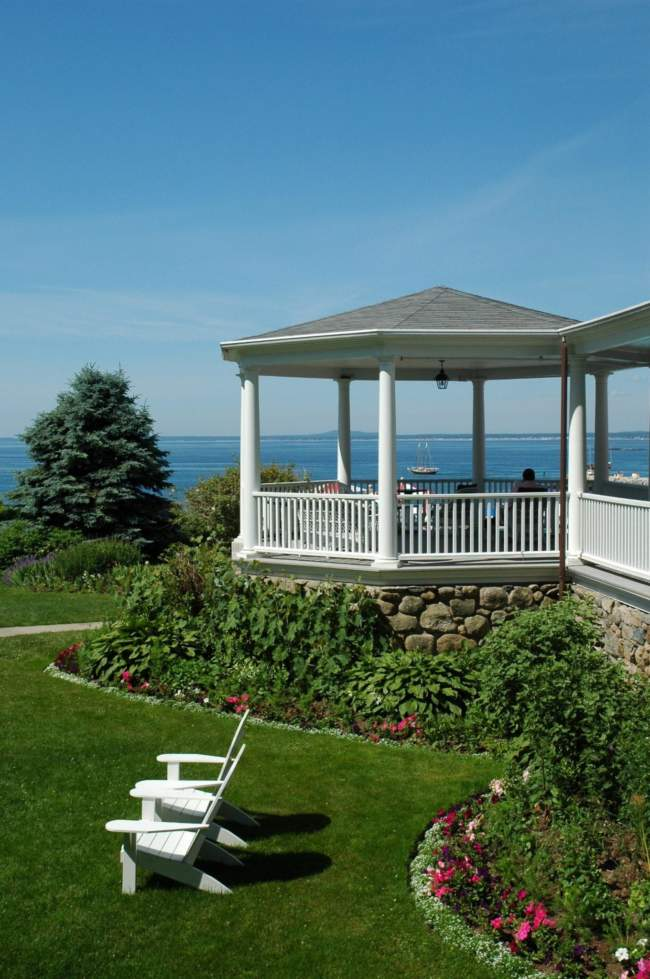 Kennebunkport resort local attraction scenic views