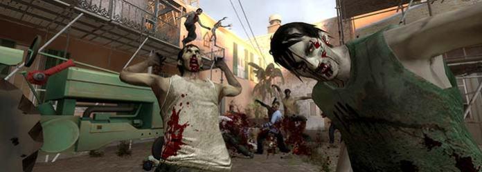 LEFT 4 DEAD 2 - giochi di zombie