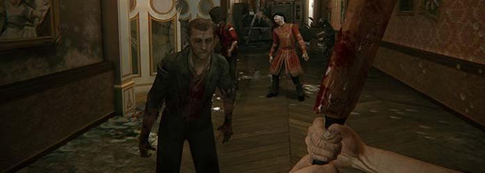 ZOMBI U - giochi di zombie