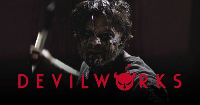 Devilworks European Film Market