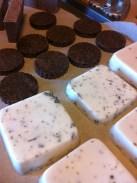 Melt And Pour Soap Experiments
