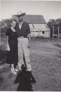 Young farmers abt 1951