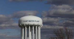 Study: Fewer pregnancies, more fetal deaths in Flint after lead levels rose in water