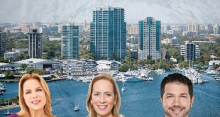 Brokers strive to polish South Florida's coastal properties' image after Hurricane Irma