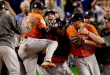 Houston Astros claim first World Series title in Game 7 win over Los Angeles Dodgers