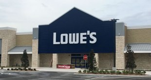 Lake Nona Lowe's store to open soon, jobs available