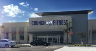Crunch Franchise Announces Newest Location in Lake Nona, FL