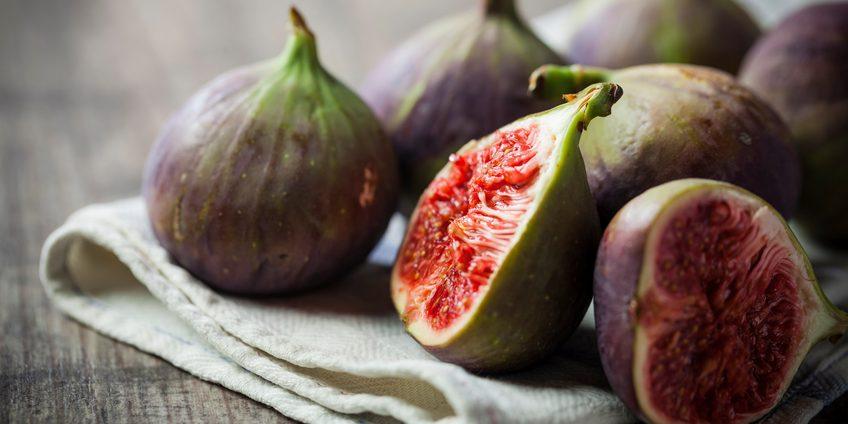 I fichi: naturale elisir di benessere - Non Chiamatela Dieta
