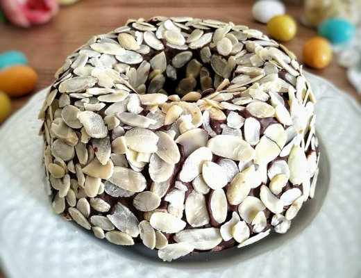 Ciambella Mandorle e Carote: Preparazione - Non Chiamatela Dieta