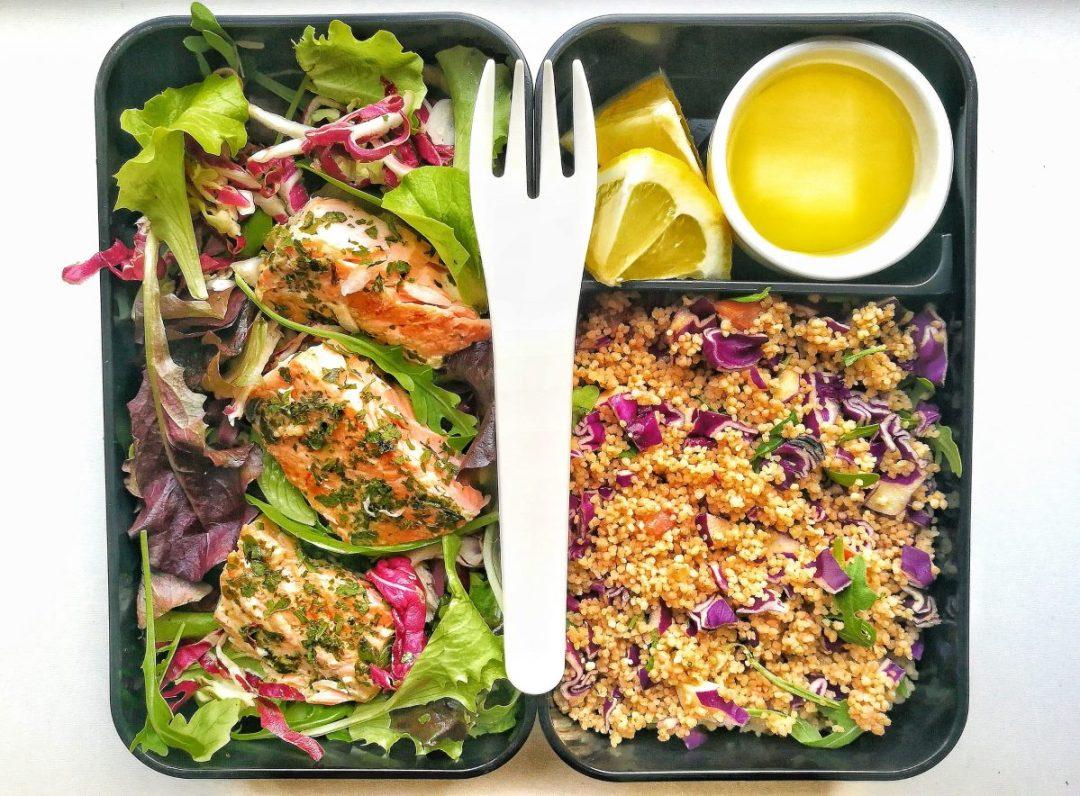 Pausa pranzo - Non chiamatela dieta