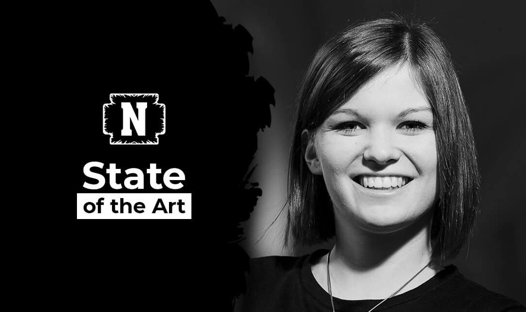 State of the Art #8: Lisa Schantl of Tint Journal