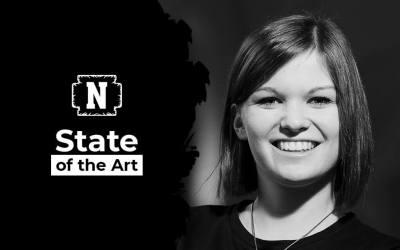 State of the Art #8: Lisa Schantl of Tint Journal