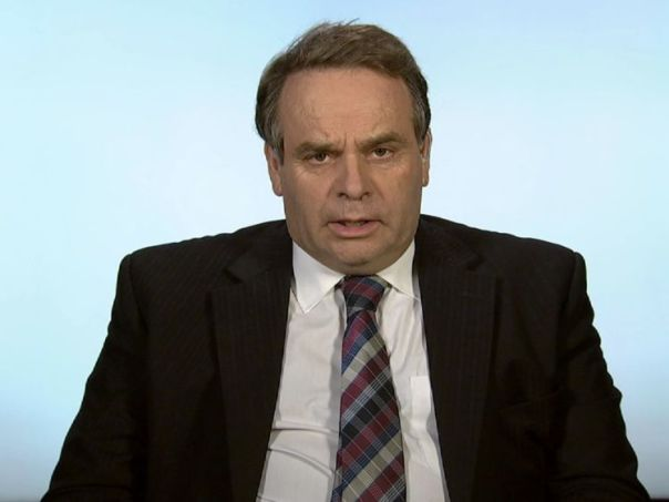 Neil Parish said he would push the Government on a fur imports ban