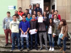 Sarria group