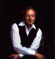 Previn in younger days
