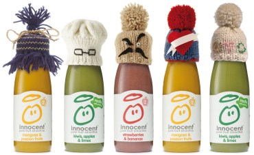 BigKnit 5 Celebrity hats