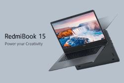 Redmibook 15 resmi dirilis, Laptop Murah Dengan Performa Berkualitas