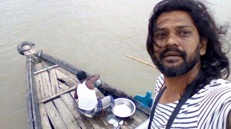 নদী রক্ষায় বেশি বেশী গণসচেতনতামূলক আলোচনা প্রয়োজন : সুমন শামস