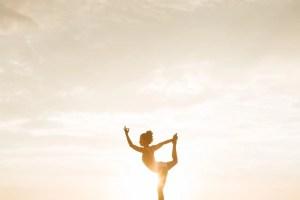 Yoga blessures voorkomen