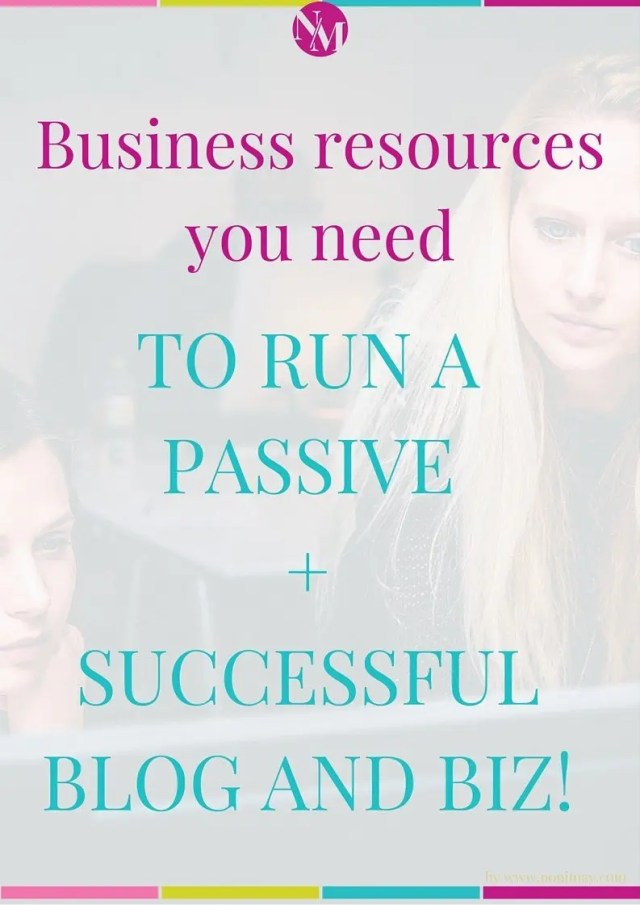 (+ FAILS & BEHIND THE SCENE PHOTOS of my own course and ebook launch)
