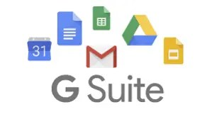 Google Apps suite for email