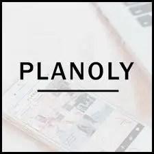 Planoly to schedule instagram