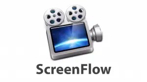 Screenflow to host webinars and create online courses