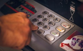 the one thing you should always do to avoid this ATM scam