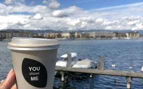 best cafes in geneva